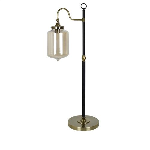 Crestview Collections - Brumbaugh Down Bridge Lamp