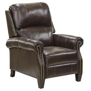 Catnapper - Reclining Chair w/Ext Ottoman
