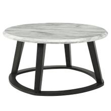 Pascal Coffee Table in Grey