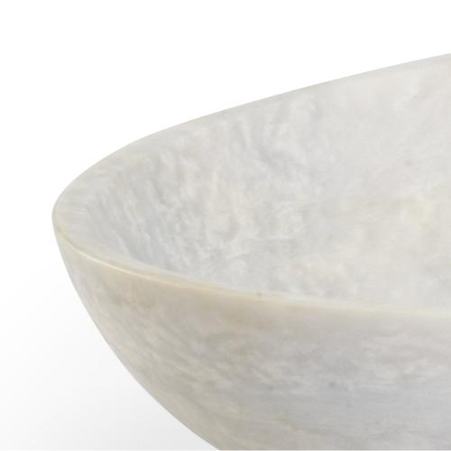 Our Guest Oval Bowl