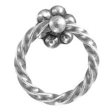 See Details - Classic Ring Handle with Rosette