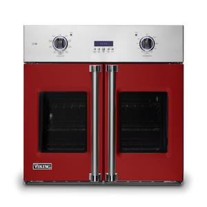 """Viking30"""" Electric Single French-Door Oven - VSOF Viking 7 Series"""
