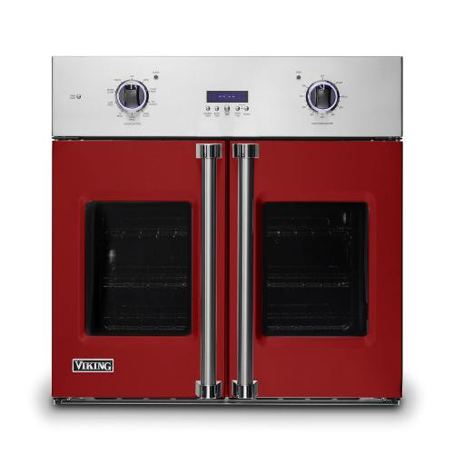 """Product Image - 30"""" Electric Single French-Door Oven - VSOF Viking 7 Series"""