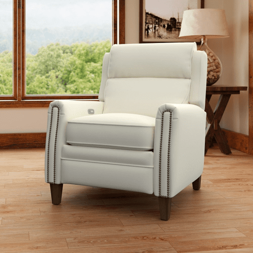Camelot Power High Leg Reclining Chair CP737-10/PHLRC