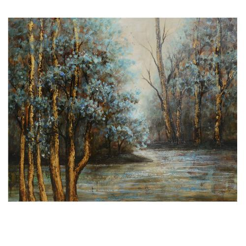 Crestview Collections - Tranquil stream