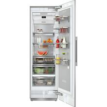 K 2601 SF MasterCool refrigerator For high-end design and technology on a large scale.