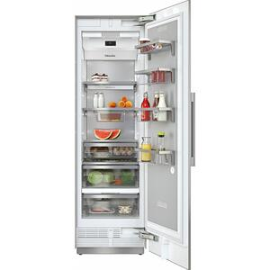K 2601 SF MasterCool refrigerator For high-end design and technology on a large scale. Product Image