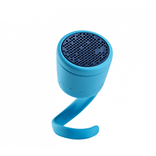 Surround Yourself in Sound in Sport Blue