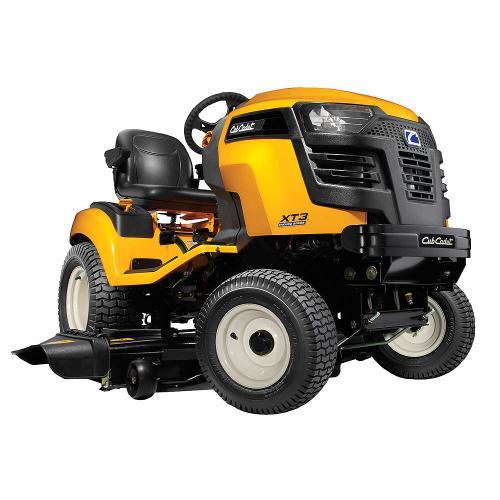 XT3 GS Cub Cadet Garden Tractor