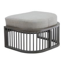 View Product - Avenue Cushioned Lounge Ottoman