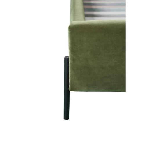 A.R.T. Furniture - King Kirkeby Upholstered Bed by A.R.T. Furniture