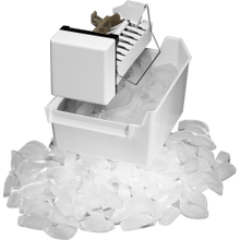 See Details - Automatic Ice Maker Kit