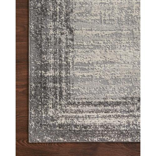 AUS-02 Pebble / Charcoal Rug