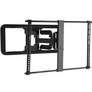 """SanusSuper Slim Full-Motion Mount for 51"""" - 70"""" flat-panel TVs"""