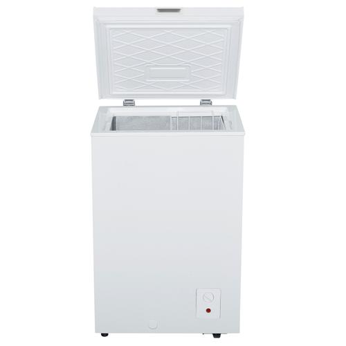 Avanti - 3.5 cu. ft. Chest Freezer