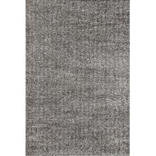 Nola Shag Ns-01 Nola Shag Grey - 5.0 x 7.0