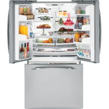 GE Profile 24.9 Cu. Ft. French-Door Refrigerator with Icemaker