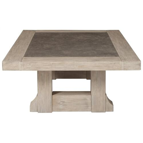 Hennington Coffee Table