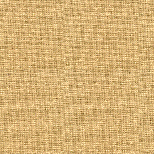 Flash Furniture - 18.5''W Church Chair in Neptune Dune Fabric - Gold Vein Frame