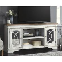 """Realyn 74"""" TV Stand"""