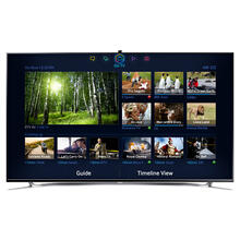 "65"" Class (64.5"" Diag.) LED F8000 Series Smart TV"