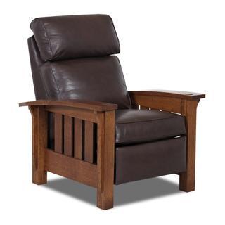 Palmer Ii High Leg Reclining Chair CL723/HLRC