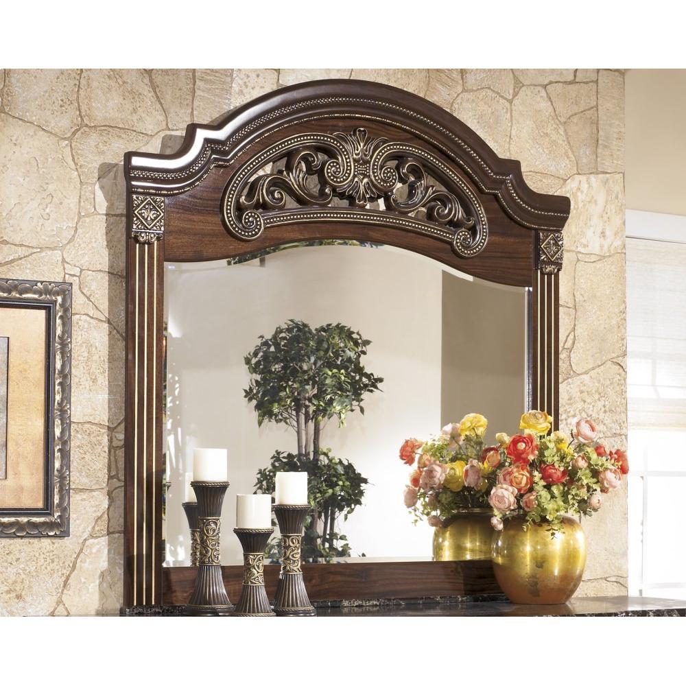 Gabriela Bedroom Mirror