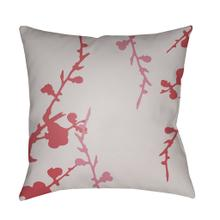 "Chinoiserie Floral CF-013 20"" x 20"""