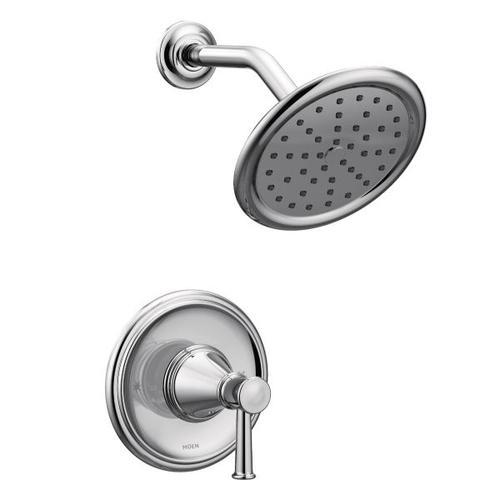 Belfield chrome posi-temp® shower only
