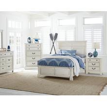 Chesapeake Bay Queen Panel Bed