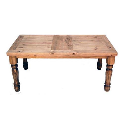 8' Plain Table