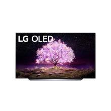 LG C1 65 inch Class 4K Smart OLED TV w/AI ThinQ® (64.5'' Diag)