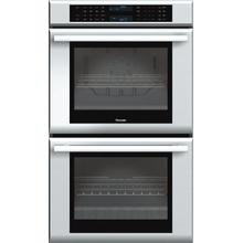 Masterpiece Series 30 inch Double Wall Oven ME302ES - Stainless Steel