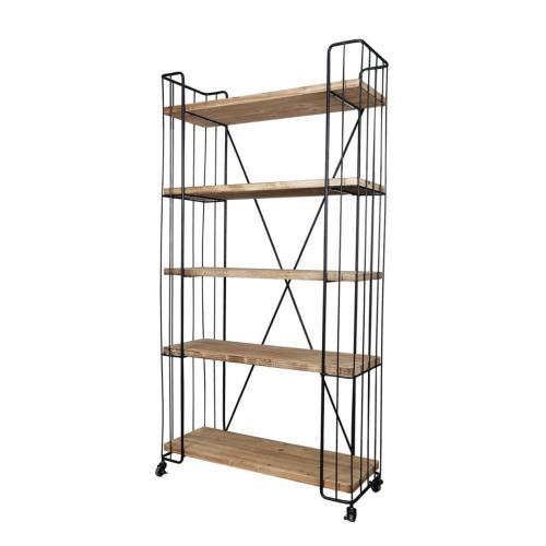 A & B Home - Shelf