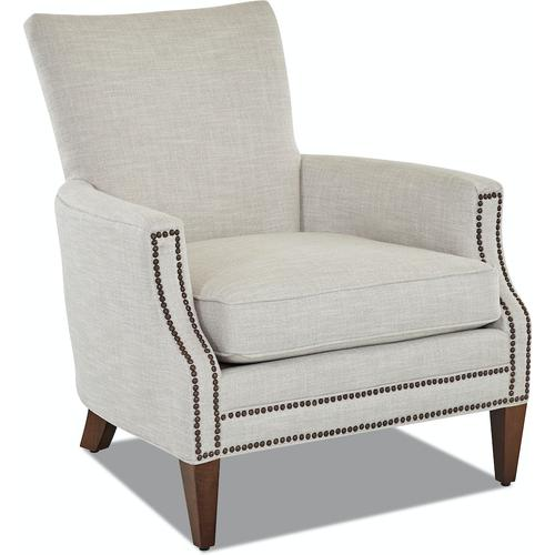 Klaussner - Arm Chair