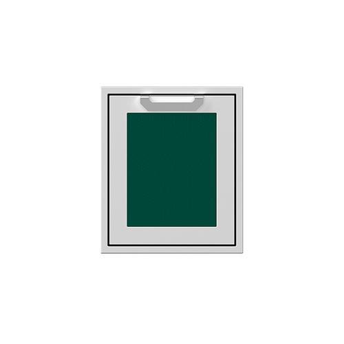"""Hestan - 18"""" Hestan Outdoor Single Access Door - AGADR Series - Grove"""