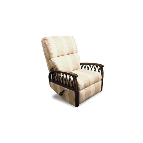 Capris Furniture - 361 Recliner Glider