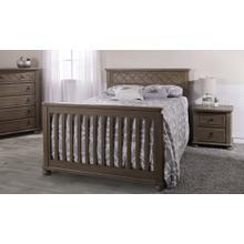 Vittoria Full-Size Bed Rails