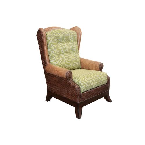 618 Occasional Chair