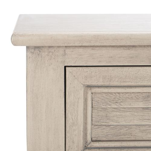 Safavieh - Tate 2 Drawer Console Table - Greige