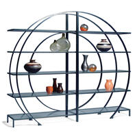 Eclipse Etagere - Right Product Image