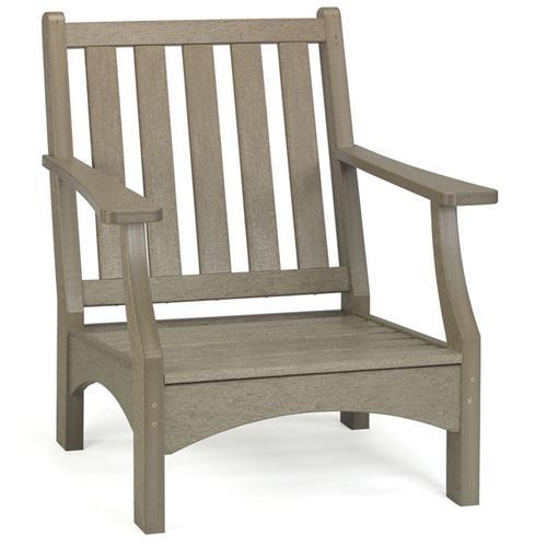Breezesta - Piedmont Lounge Chair (Frame Only)