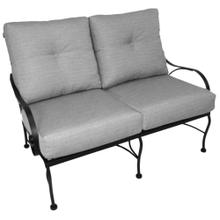 See Details - Monticello Loveseat