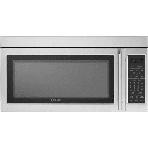 """JennAir - 30"""" Over-the-Range Microwave Oven with Convection  Microwaves  Jenn-Air"""