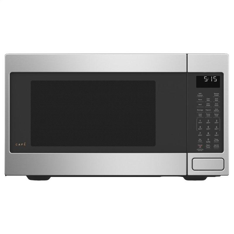 Café™ 1.5 Cu. Ft. Smart Countertop Convection/Microwave Oven
