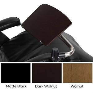 Perfect Chair ® Laptop Desk - Dark Walnut