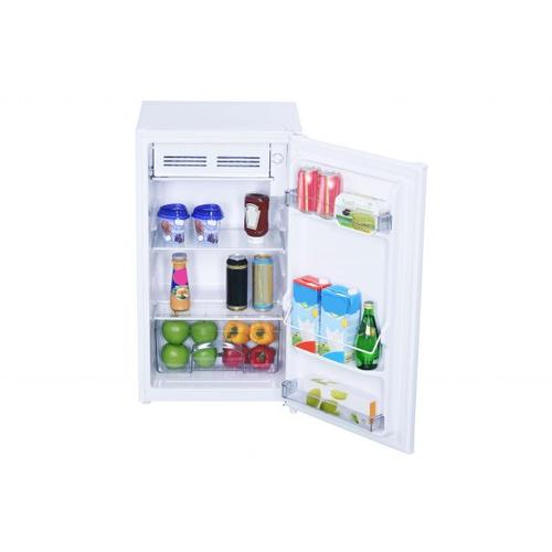 Danby - Danby Diplomat 3.3 cu. ft. Compact Refrigerator