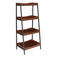 Jasper 4-shelf Storage