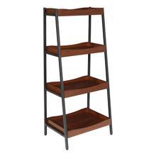 See Details - Jasper 4-shelf Storage