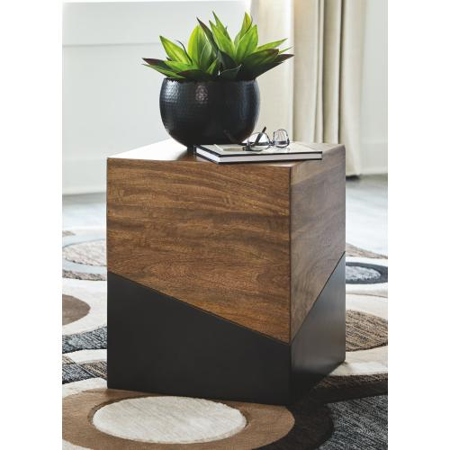Trailbend Accent Table